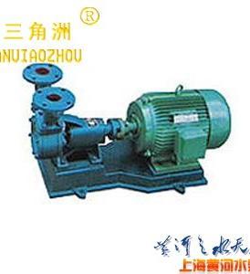 W型单级直连旋涡离心泵