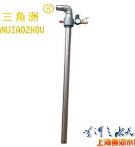 SZQ-40型气动油桶泵