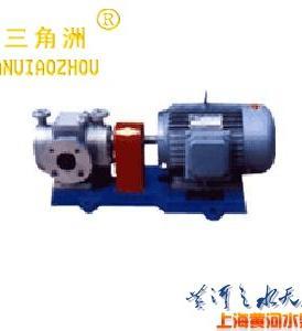 RCB系列沥青保温泵