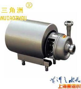 BAW型卫生级离心泵