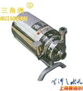 不锈钢卫生泵
