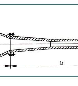 ZS型蒸汽喷射器(安装尺寸)