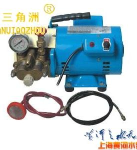 DSY型电动试压泵