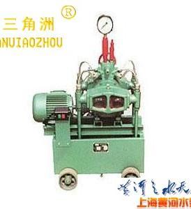 4DSY-Ⅰ型电动系列试压泵