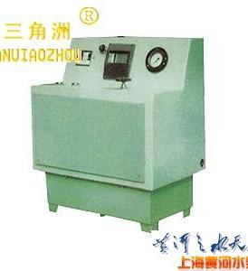 IDSY型电动试压泵