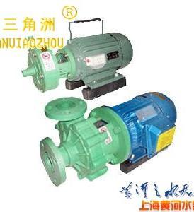 104、105耐腐蚀泵塑料泵