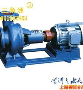 XJ型纸浆泵