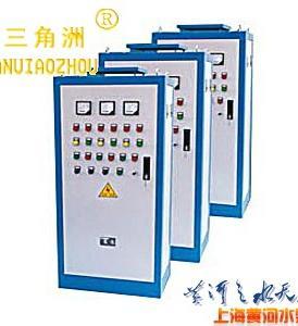 TPB全自动变频调速控制柜