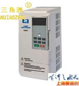 通用型变频器3.7KW-5.5KW