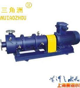 CQB-G系列高温磁力驱动离心泵