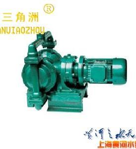 XDBY系列电动隔膜泵
