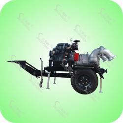 KTL型柴油机移动式凸轮泵车