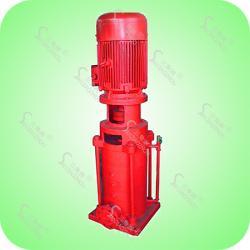 XBD-L型立式单吸分段式多级消防泵