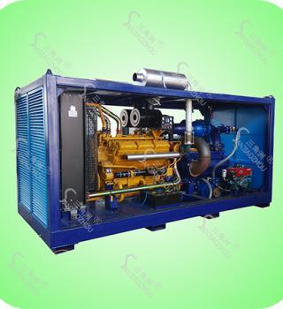 集装箱式柴油机水泵
