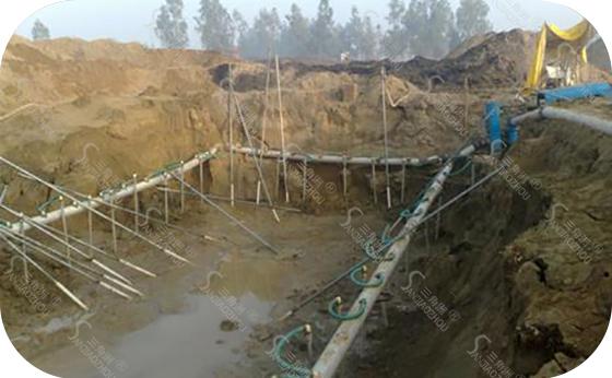 井点排水泵