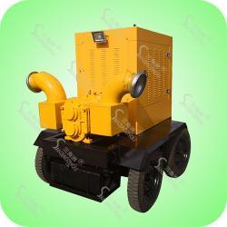 柴油机凸轮转子泵车