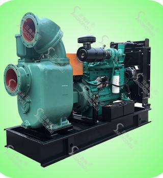 自吸式柴油机水泵